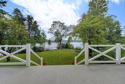 Shawnigan Lake Museum, Shawnigan Lake, British Columbia, Canada