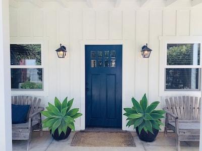 Blue Door Bungalow