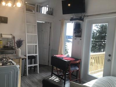 Beaver Harbour, New Brunswick, Canada