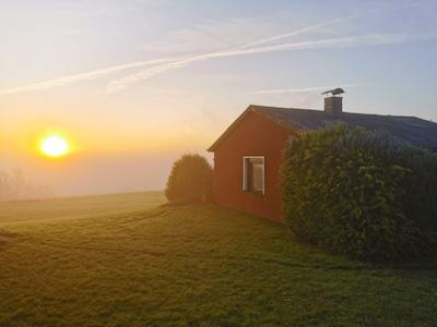 Gelenberg, Rhineland-Palatinate, Germany
