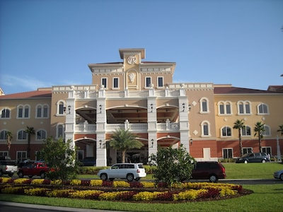 Westgate Vacation Villas, Kissimmee, Florida, United States of America