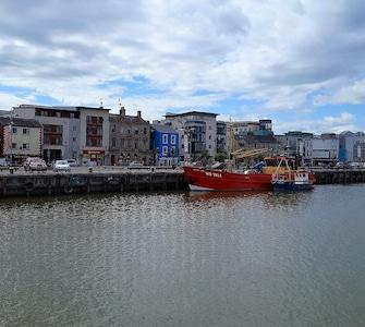 Wexford, Wexford (comté), Irlande