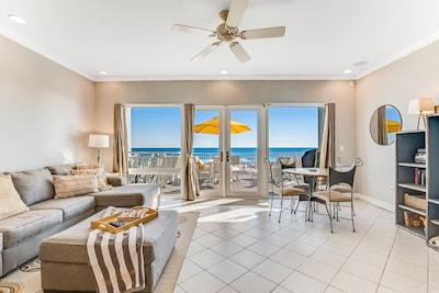 White Sands, Pensacola Beach, Florida, United States of America