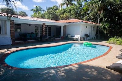 Intracoastal Yacht Club, Sunny Isles Beach, Florida, United States of America