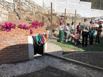 Mineral Del Monte, Hidalgo, Μεξικό