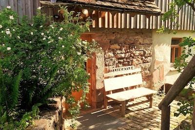 Alpirsbacher Klosterbraeu Brewing World, Alpirsbach, Baden-Württemberg, Germany