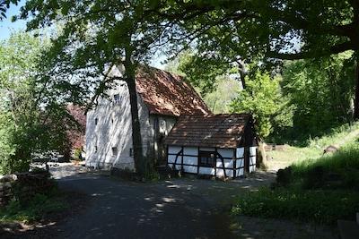 Vodes-Mühle