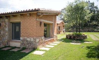 Villanueva De La Vera, Extremadura, Spain