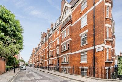 Mayfair, Londres, Angleterre, Royaume-Uni