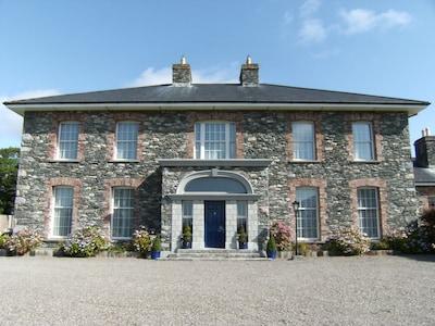 Aghadoe, Killarney, Kerry Provinz, Irland