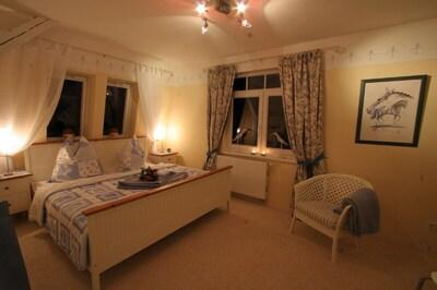 Schlafzimmer Wohnung Ostsee