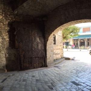 Klasztor Wutsa, Zagori, Epir, Grecja