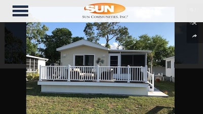 Sun-N-Fun RV Resort, Sarasota