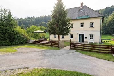 Saberda, Maria Rain, Carinthia, Austria