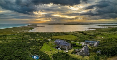 Lady's Island, County Wexford, Ireland