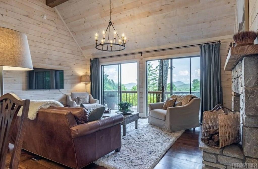 blue ridge smoky mountain vacation rentals