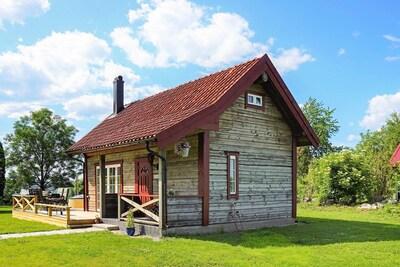Hallsberg Municipality, Orebro County, Sweden