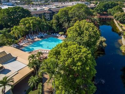 Park Shore, Floride, États-Unis d'Amérique