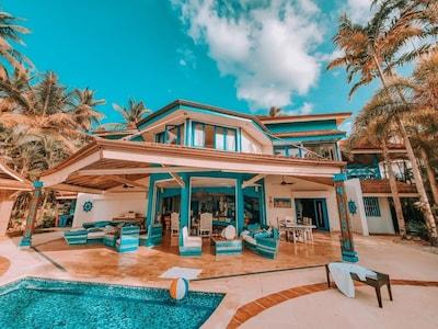 Coson Beach, Las Terrenas, Samana, Dominican Republic