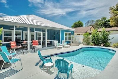 Riviera Beach, Fort Bay, Sunnyside, West Panama City Beach, Florida, United States of America