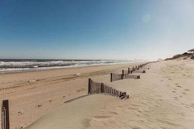 Ocean Side Court, Nags Head, North Carolina, United States of America