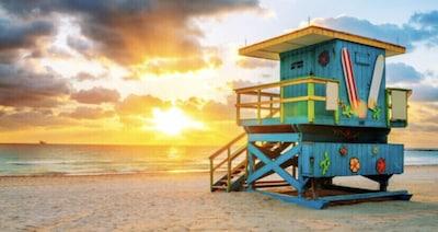 8th Street Designer District, Miami Beach, Florida, United States of America