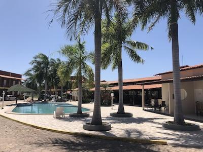 Centro do Artesanato, Barreirinhas, Bundesstaat Maranhão, Brasilien