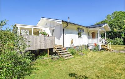 Munkeby, Fossen, Landeskreis Vastra Gotaland, Schweden