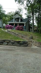 Hunlock Creek, Pennsylvania, Verenigde Staten