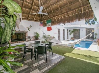 Cuzamil, Cozumel, Quintana Roo, Mexico