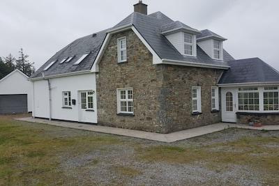 Glin, County Limerick, Ireland
