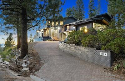 Montgomery Estates, South Lake Tahoe, Californie, États-Unis d'Amérique