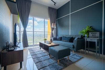 Bukit Simpang, Seremban, Negeri Sembilan, Malaysia