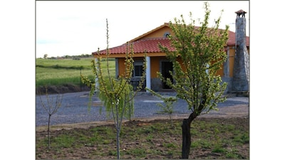Belalcazar, Andalusia, Spain