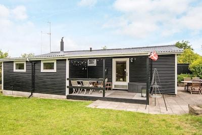 Allingåbro, Midtjylland (Region), Dänemark