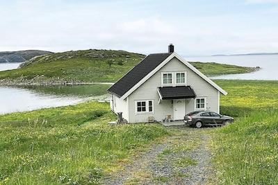 Lebesby, Troms og Finnmark, Norway