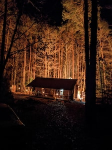 Log Cabin ATV Trails