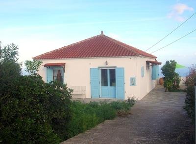 Khania (région), Crète, Grèce