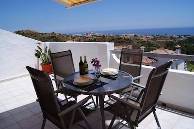 La Cala Golf, Mijas, Andalusien, Spanien