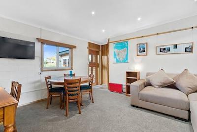 Lindisfarne, Hobart, Tasmanien, Australien