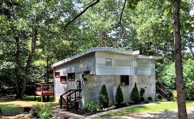 Wight-Meyer Vineyard & Winery, Shepherdsville, Kentucky, USA
