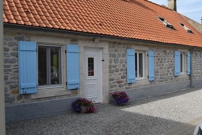 Réty, Pas-de-Calais (departement), Frankrijk