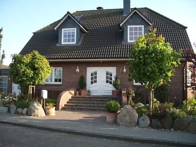 Maasholm-Bad, Maasholm, Schleswig-Holstein, Germany