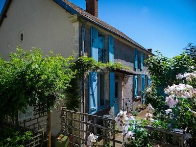 Herry, Cher (département), France