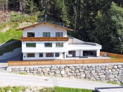 Ramsberg, Ramsau im Zillertal, Tyrol, Austria