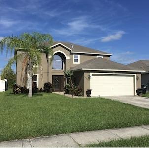 Southport, Orlando, Florida, United States of America