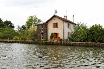 Intercommunalite de Marcigny, Saone-et-Loire, France