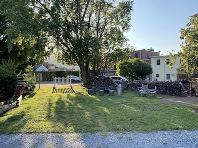 Foundry Dock Park, Cold Spring, New York, United States of America