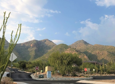 El Diamante, Tucson, Arizona, USA