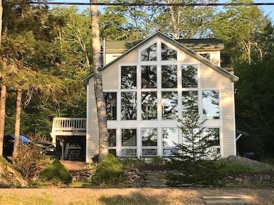 Lucerne-in-Maine, Dedham, Maine, USA